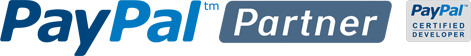 PayPal Certified Developer and Partner
