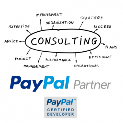 PayPal Consulting