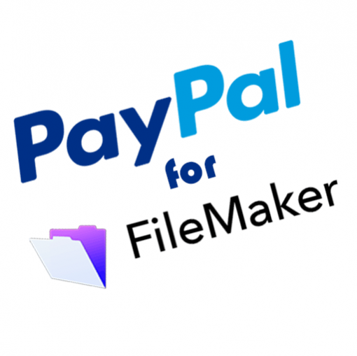 FileMaker PayPal Custom Functions