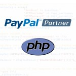 PayPal PHP Class Library