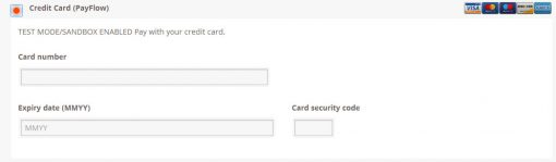WooCommerce PayPal Payments Pro