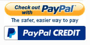 WooCommerce PayPal Credit Express Checkout