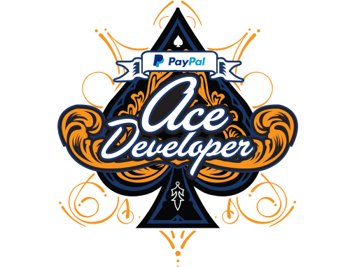 PayPal Developer Ace Certified