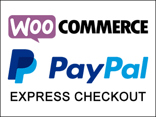 WooCommerce PayPal Express Checkout