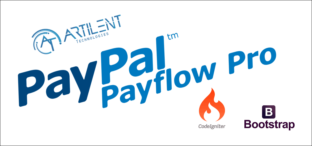 PayPal PayFlow Recurring Billing Refund App