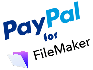PayPal for FileMaker Documentation