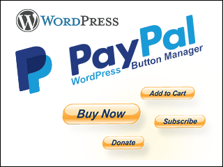 PayPal Button Manager WordPress Documentation