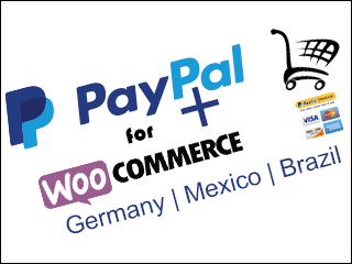 PayPal Plus WooCommerce Extension