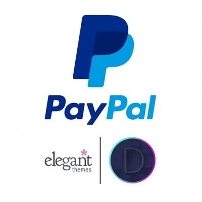Divi PayPal Module Plugin