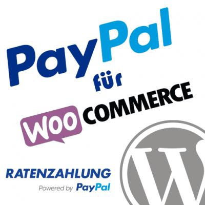 PayPal Ratenzahlung für WooCommerce