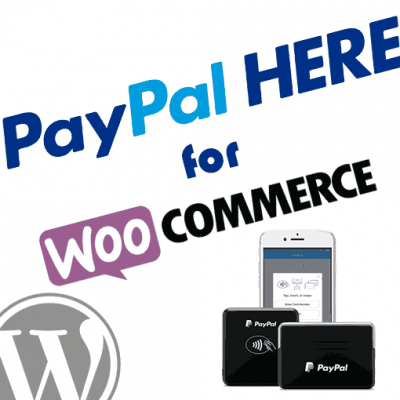 PayPal Here WooCommerce POS
