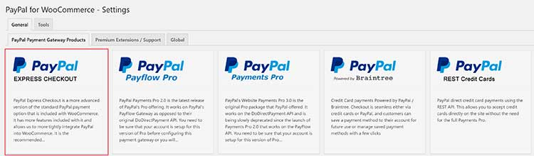 PayPal WooCommerce Smart Payment Buttons