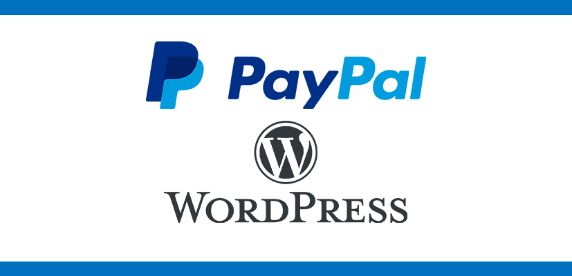 WordPress PayPal Plugin Options