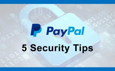 5 PayPal Security Tips To Follow When Making Purchases