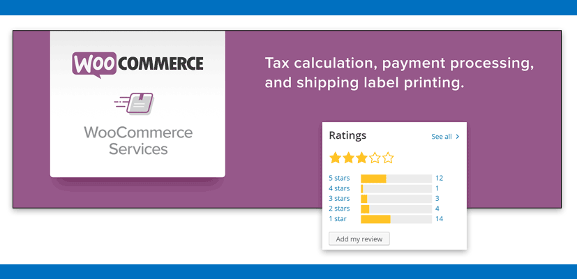 WooCommerce Services – The Good, The Bad, and the Ugly