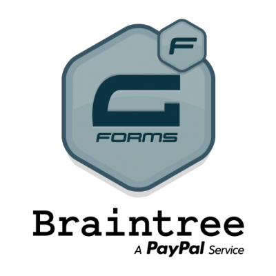 Gravity Forms Braintree Payments Plugin