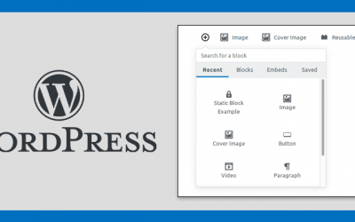 Gutenberg WordPress Tutorial – How to Build a Custom Block