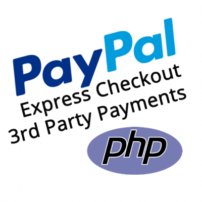 PayPal Express Checkout Third Party Without Permissions