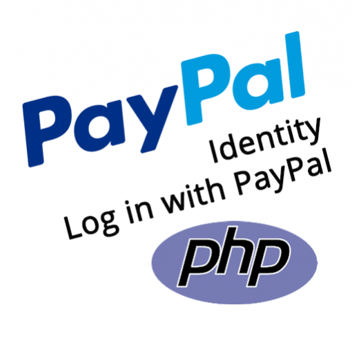 PayPal Identity Log In with PayPal REST API Demo Kit