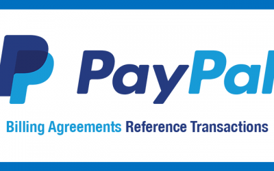 Enable PayPal Billing Agreements for Reference Transactions