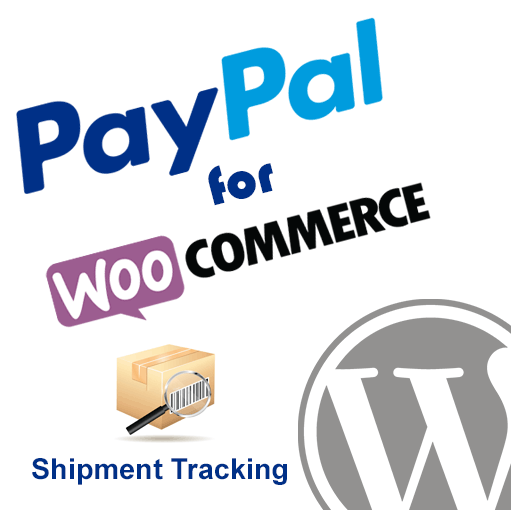 PayPal Shipment Tracking for WooCommerce