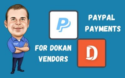 How to Set Up Direct and Split PayPal Payments for Dokan Vendor Marketplace