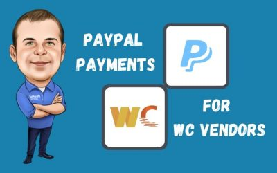 How to Set Up Direct and Split PayPal Payments for WC Vendors