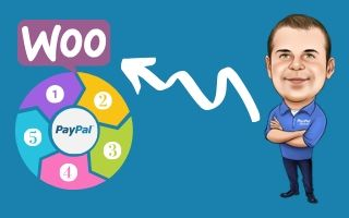 How to Spread Payments Across Multiple PayPal Accounts with WooCommerce