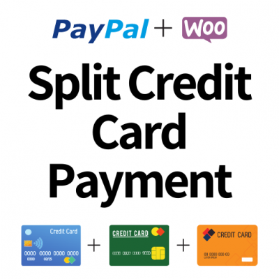 Split Credit Card Payment
